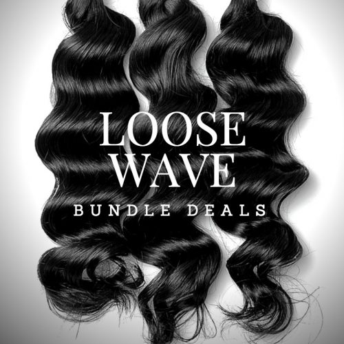 Loose Wave Bundle Deals