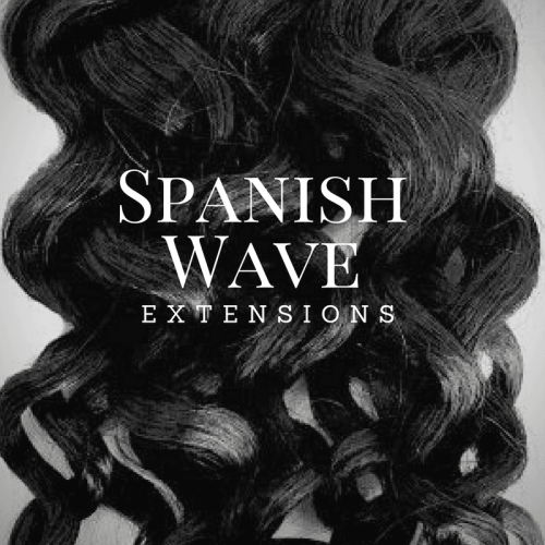 spanish wave hair extensions